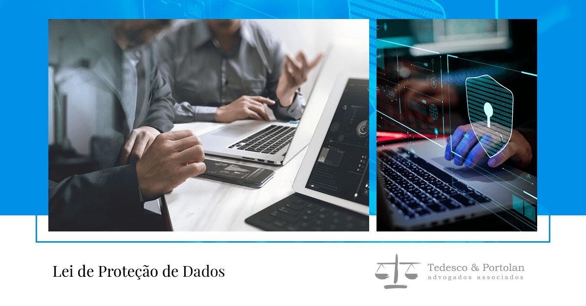 Tedesco e Portolan   MP adia Lei de Proteção de Dados para 2021
