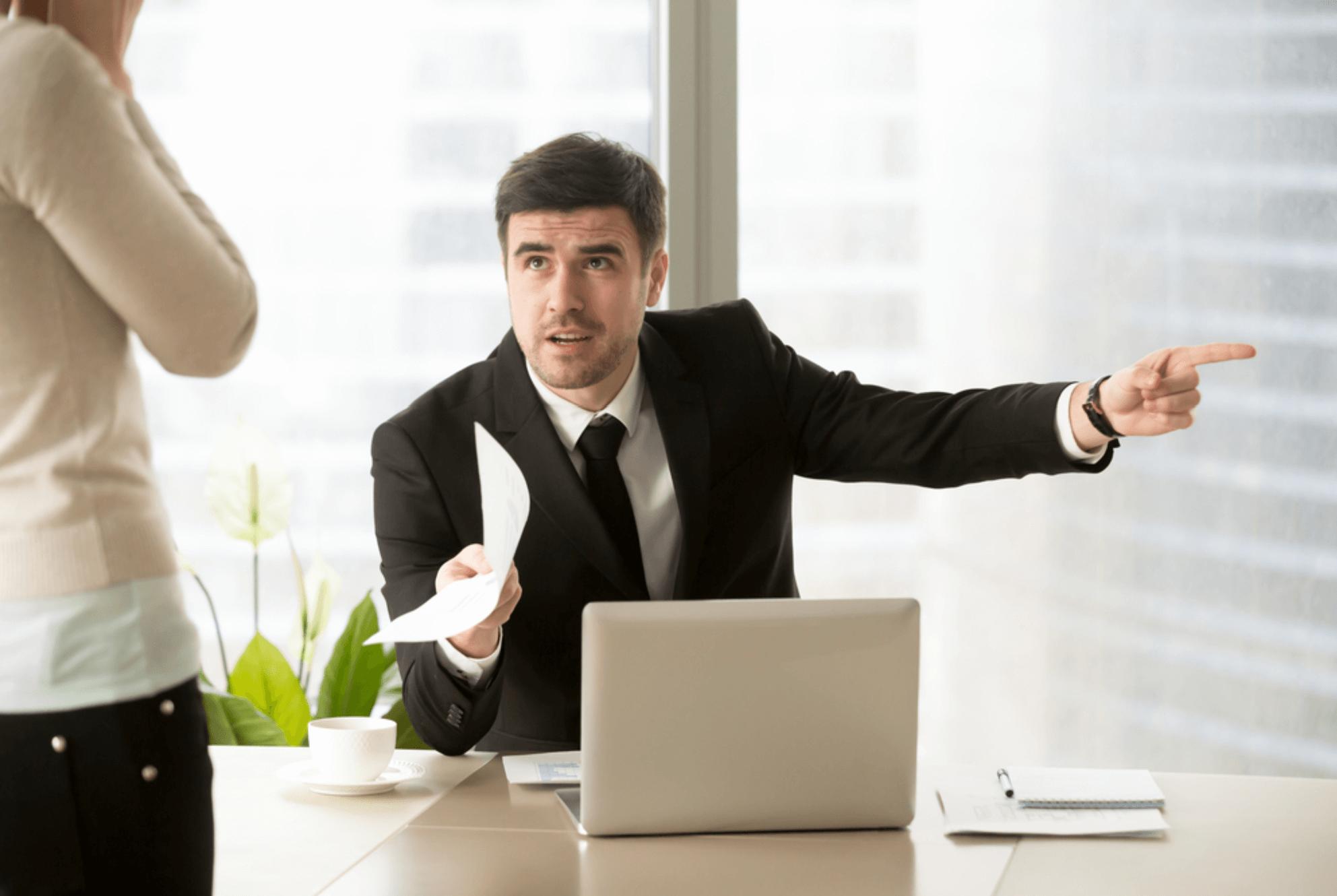 Tedesco e Portolan | Principais motivos de rescisão indireta do contrato de trabalho